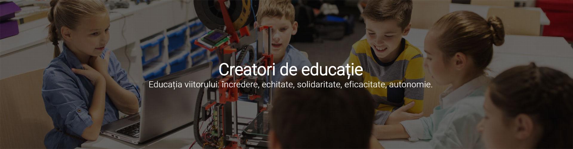creatori-educatie